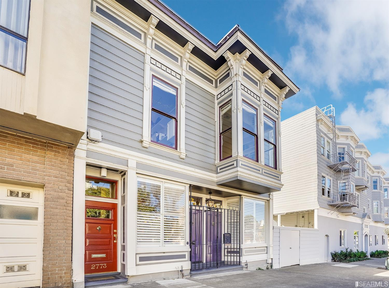Listing 508524 : 2775  Greenwich Street, San Francisco, CA, 94123  (photo 18)