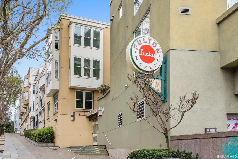 Listing 509703 : 500  Masonic Avenue 2, San Francisco, CA, 94117  (photo 10)