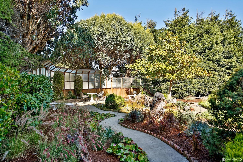 Listing 505275 : 100  Stonecrest Drive, San Francisco, CA, 94132  (photo 94)