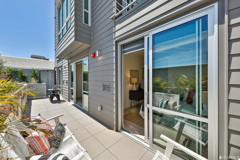 Listing 510641 : 1  Stanyan Street 22, San Francisco, CA, 94118  (photo 3)