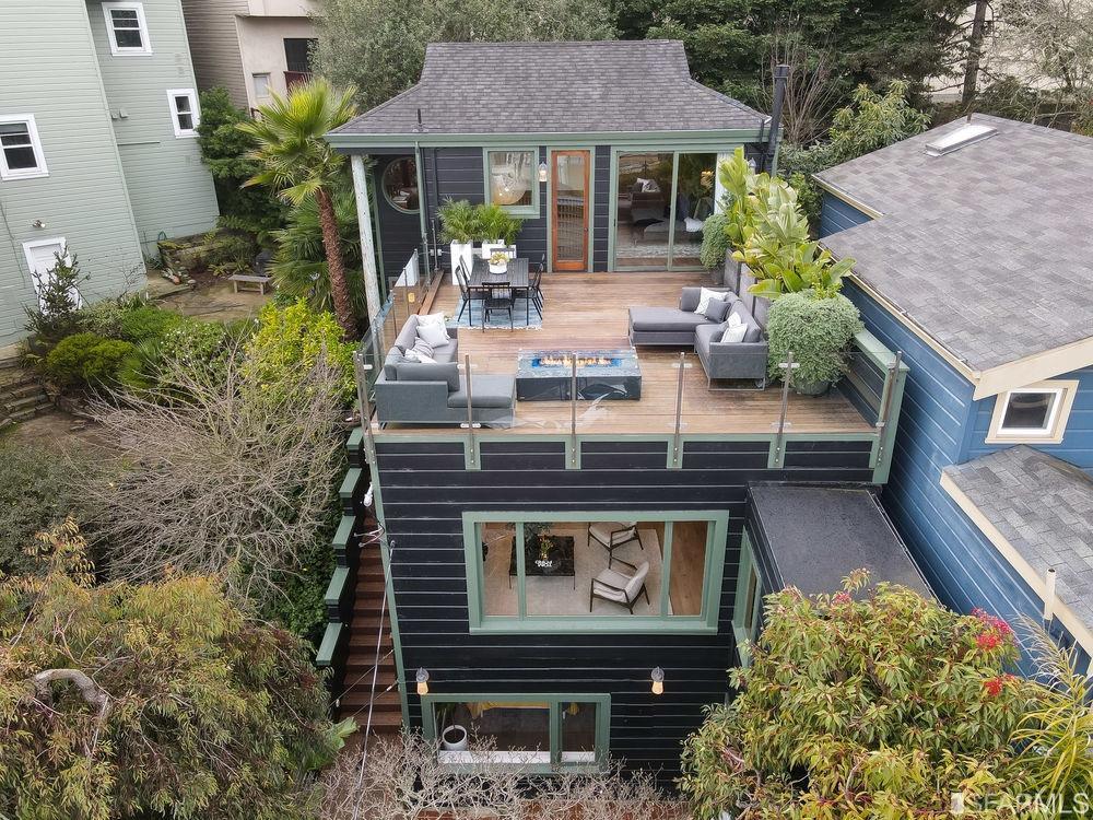 Listing 512160 : 374  Douglass Street, San Francisco, CA, 94114  (photo 3)