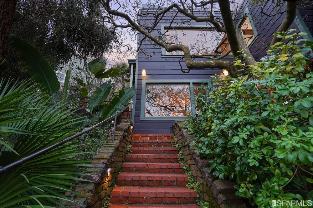 Listing 512160 : 374  Douglass Street, San Francisco, CA, 94114  (photo 59)