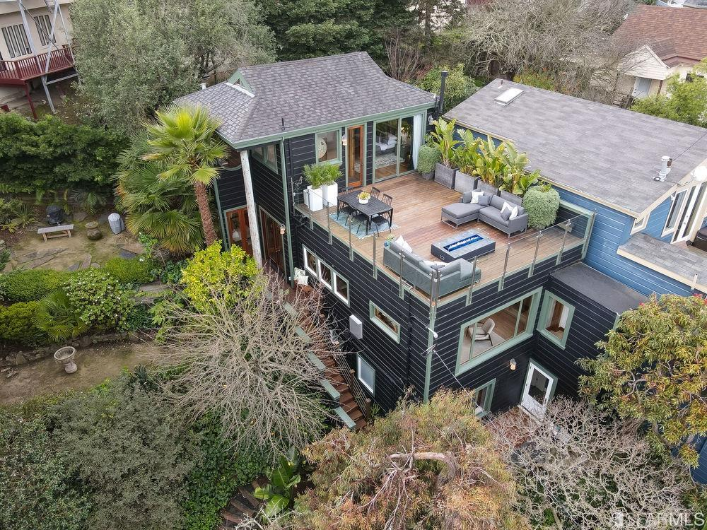 Listing 512160 : 374  Douglass Street, San Francisco, CA, 94114  (photo 72)