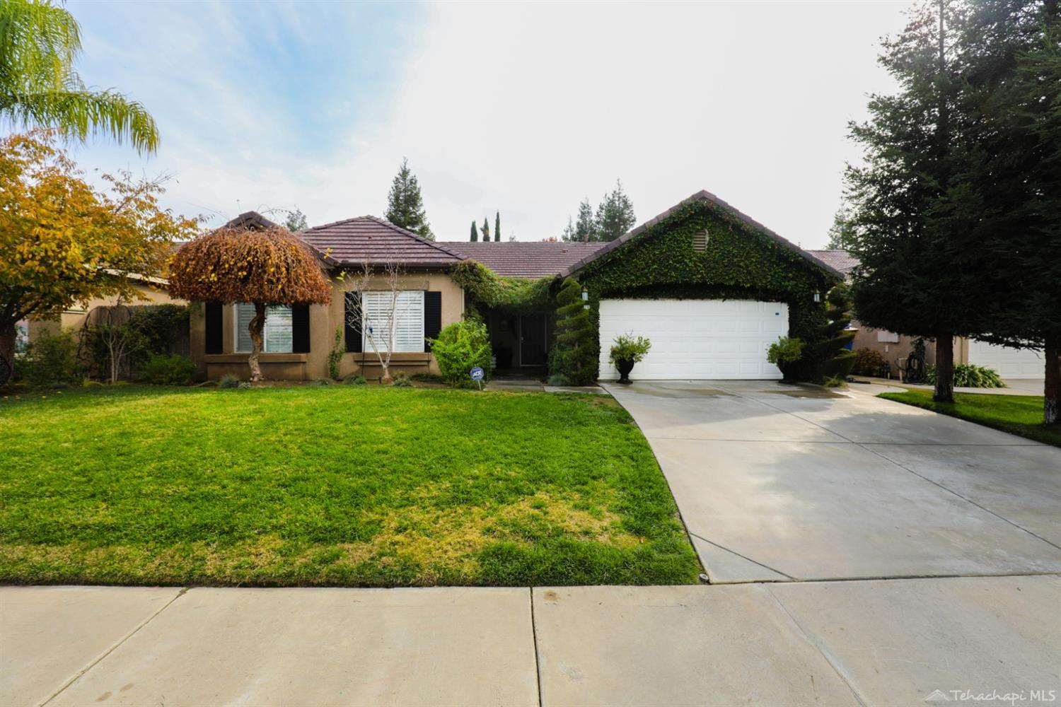 Homes For Sale In Alpine Forest Tehachapi Ca